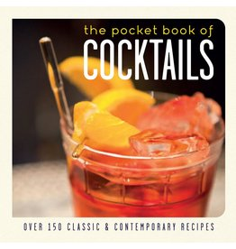 Ryland, Peters and Small The Pocket Book of Cocktails