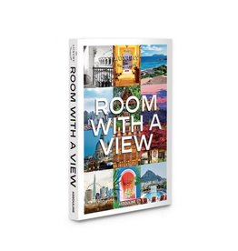 Assouline The Luxury Collection: Room With A View