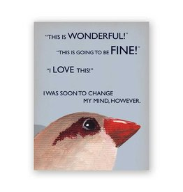 This is Wonderful Card