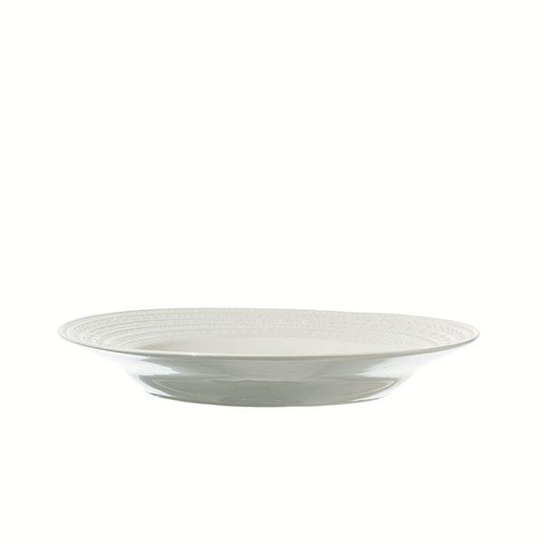 """LPB Casale Rim Soup Plate 8.5"""" (22cm)"""