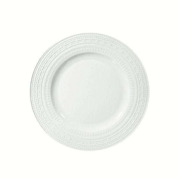 """LPB Casale Rim Salad Plate 9"""" (23cm)"""