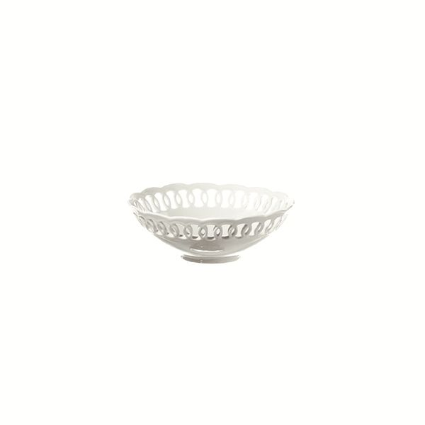 "LPB Firenze Carved Bowl7.75"" (20cm)"