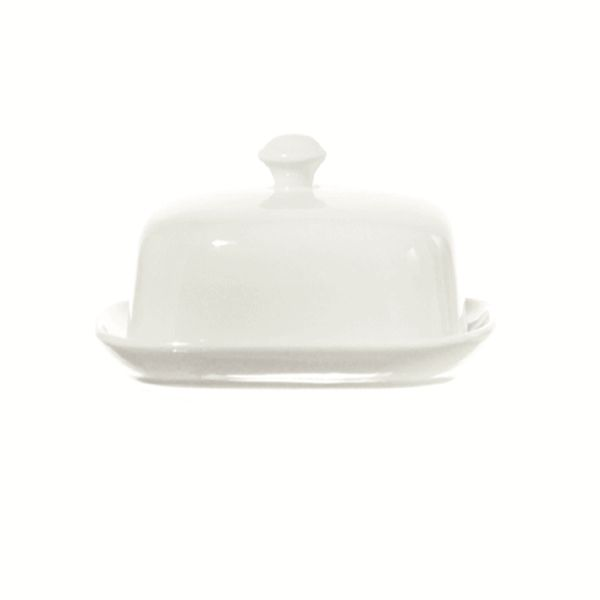 "LPB Terrine Covered Butter Dish 7x5.25"" (18x14cm)"