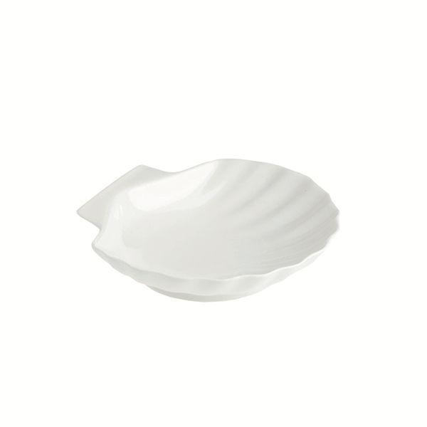 "LPB Elba Shell Plate 5"" 13cm)"