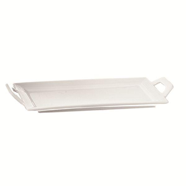 "LPB Siena Rectangular Tray 15x7.25"" (39x18cm)"