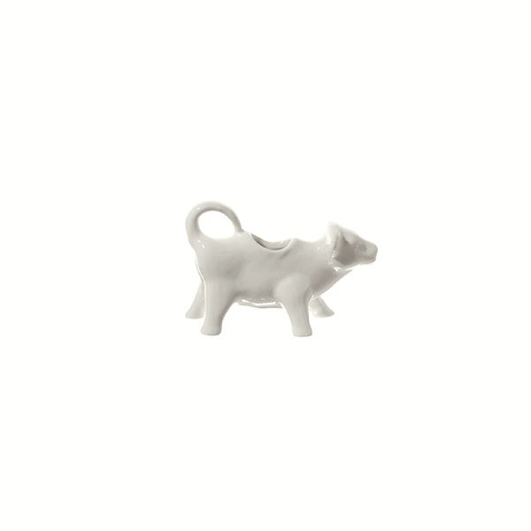 """LPB Mucchine Milk Jar 4.5"""" (12cm)"""