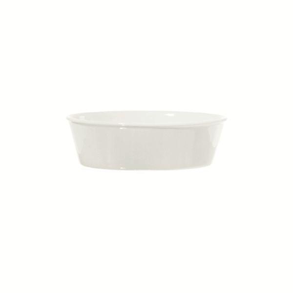 """LPB Fiesole Oval Baking Dish 7.5x5x2"""" (19x13.5x6cm)"""