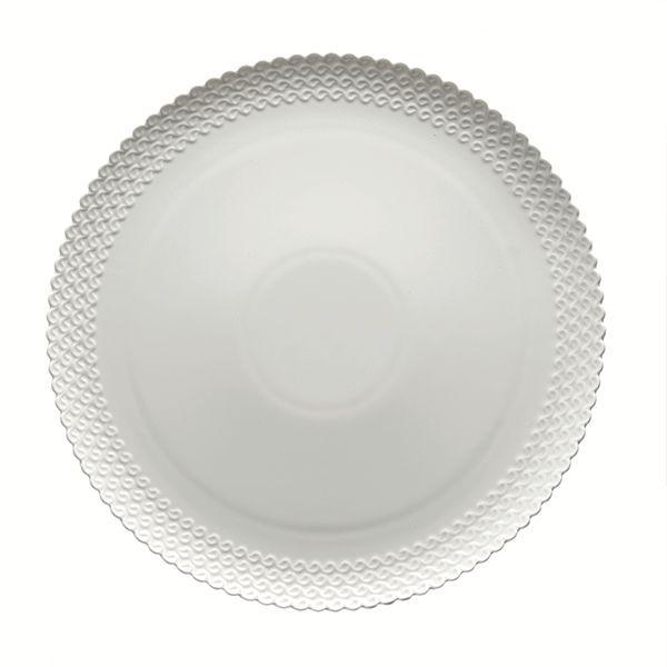"LPB Momenti Cake Plate 13"" (34cm)"