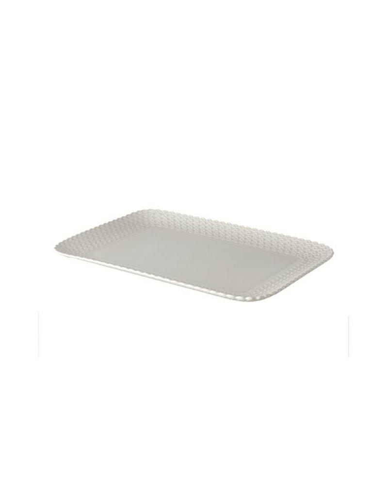 """Fortessa LPB Momenti Pastry Tray 8x5"""" (20x13cm)"""