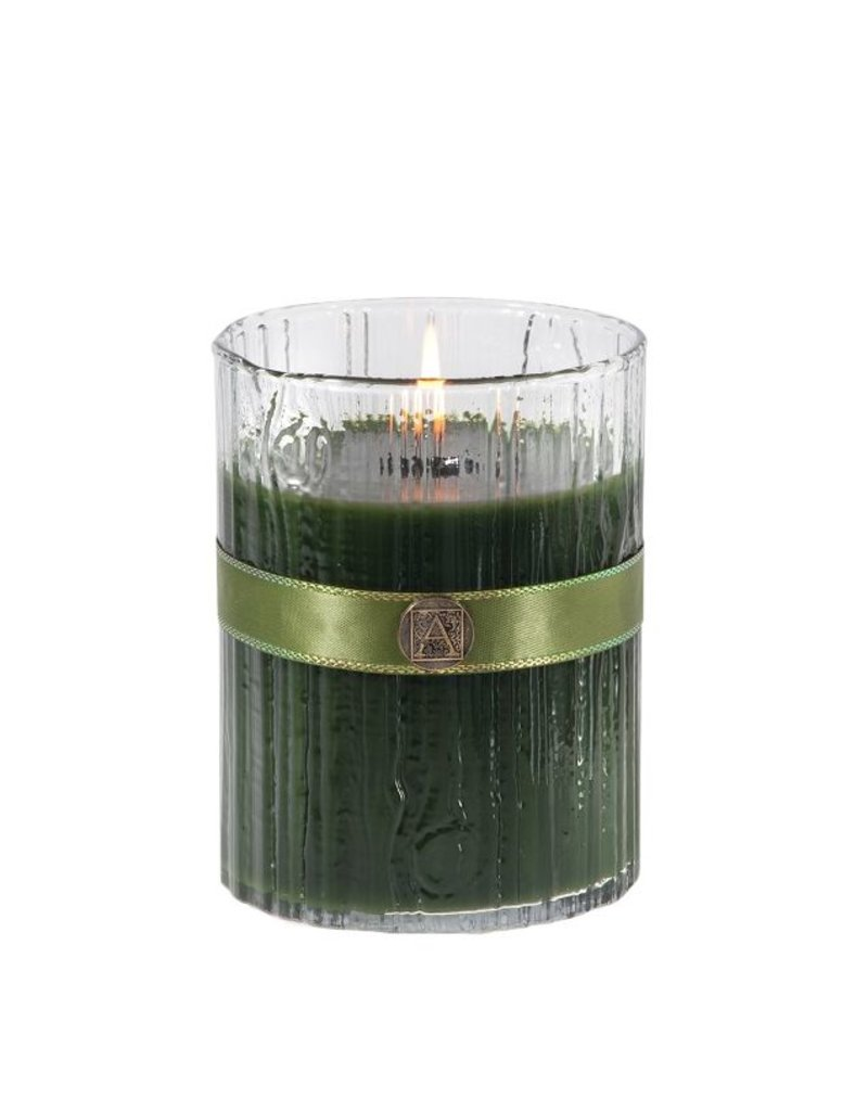 Aromatique 13 oz. Candle, Smell of the Tree
