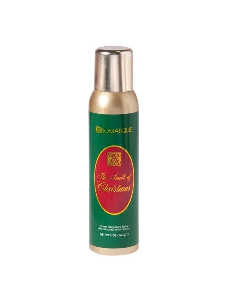 Aromatique Aerosol Room Spray, The Smell of Christmas