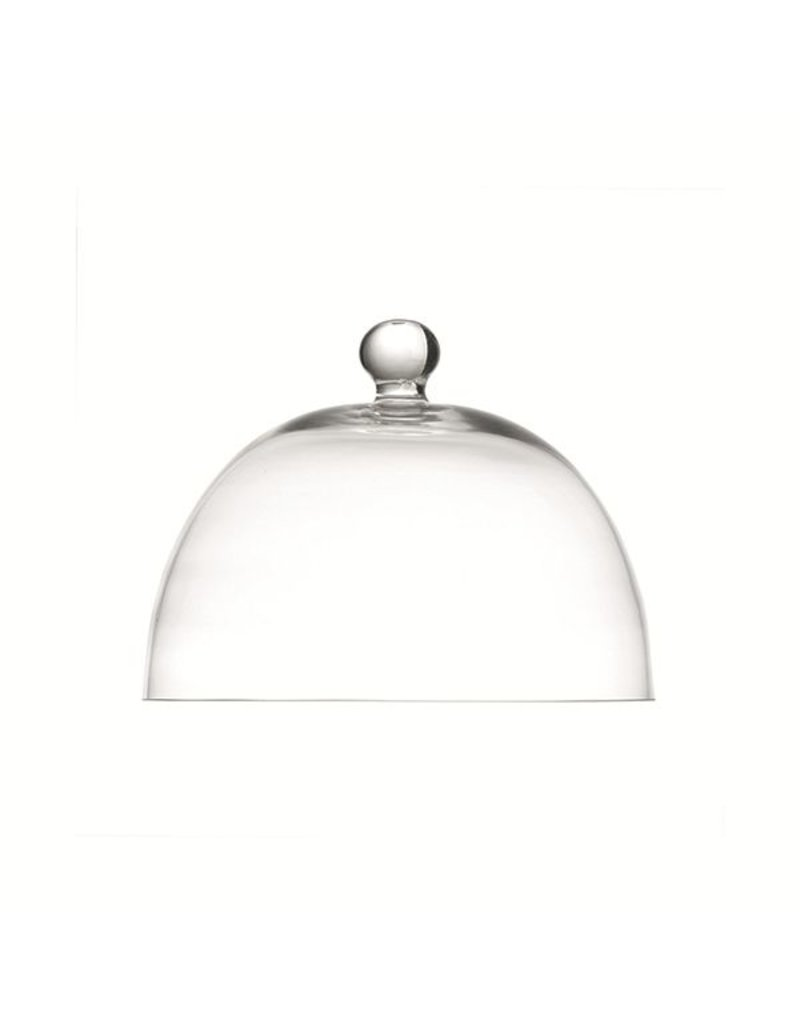 """Fortessa LPB Arezzo Glass Dome 8.25"""" (21cm)"""