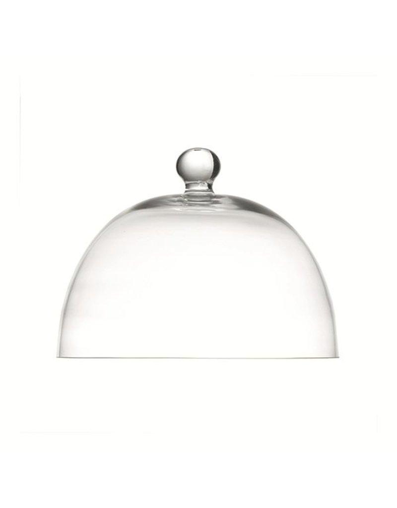 """Fortessa LPB Arezzo Glass Dome 10.25"""" (26cm)"""