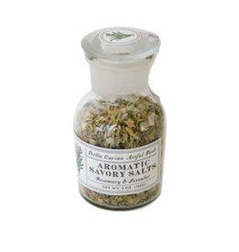 Rosemary & Lavender Savory Salt