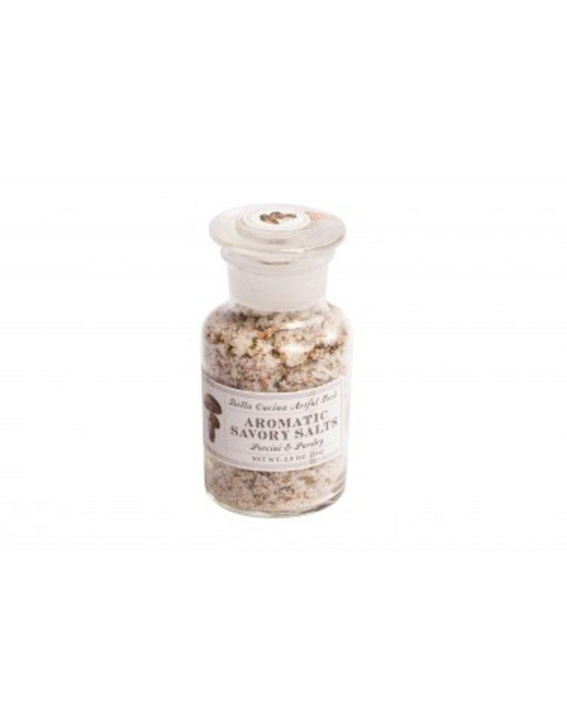 Bella Cucina Porcini & Parsley Savory Salt
