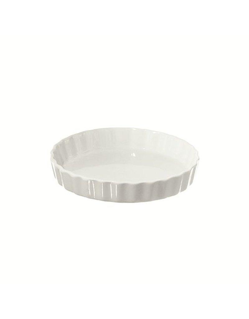 "Fortessa LPB Arezzo Tart Baking Dish 9.75"" (25cm)"