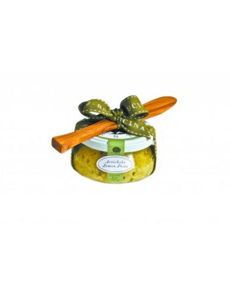 Bella Cucina Dressed Artichoke Lemon Pesto