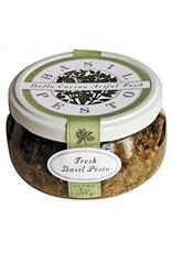 Fresh Basil Pesto, 6 oz.