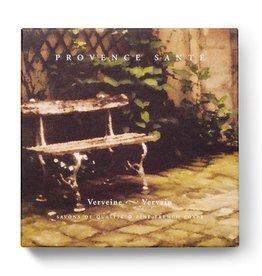 Baudelaire Provence Sante- Gift Soap, Vervain 2.7 oz., 4 bar