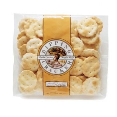 Bella's Dipping Cracker Bag