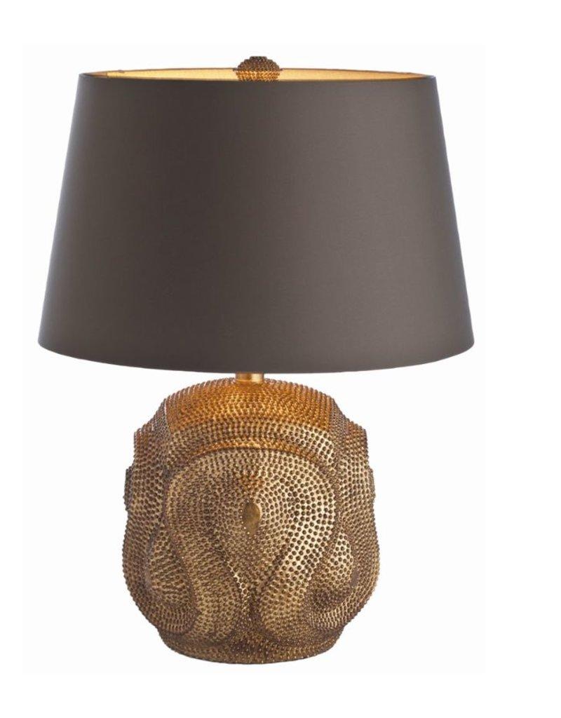 Arteriors Baroque Lamp