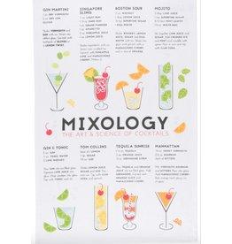 Now Designs MIXOLOGY DISHTOWEL