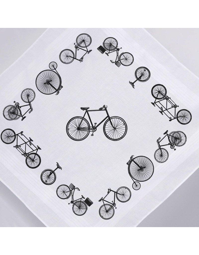 Chase & Wonder THE CYCLIST'S HANDKERCHIEF SET
