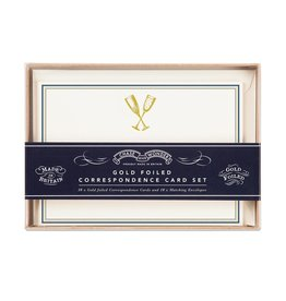 Chase & Wonder Congratulations Correspondence Set