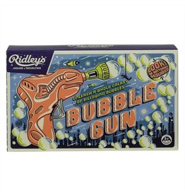 Wild and Wolf Bubble Gun