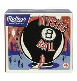 Wild and Wolf Mystic 8 Ball