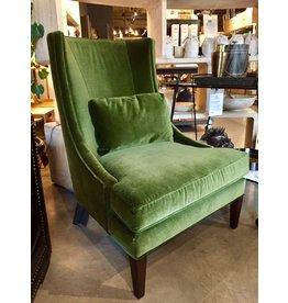 Precedent Bella Chair in Vance Peridot
