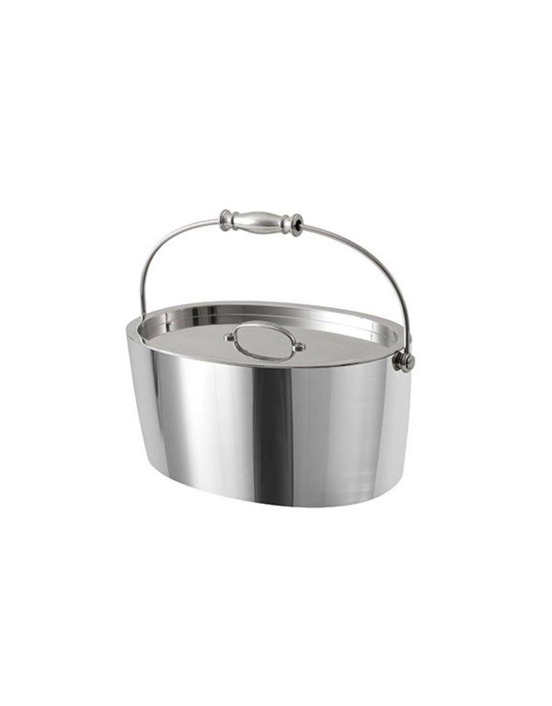 "Fortessa Crafthouse 12x5.25"" (30x13cm) Ice Bucket w/ Lid"