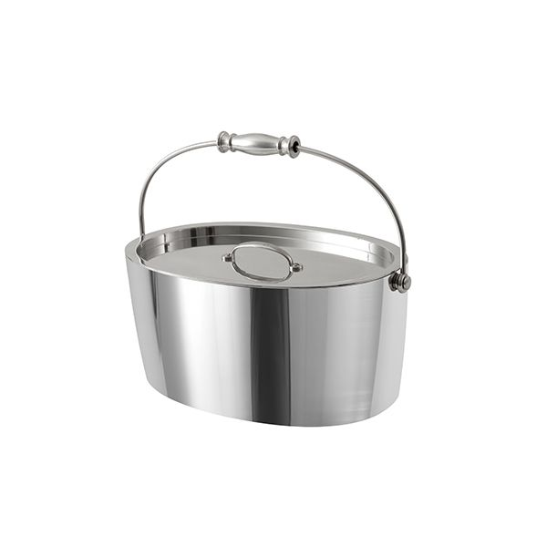 "Crafthouse 12x5.25"" (30x13cm) Ice Bucket w/ Lid"