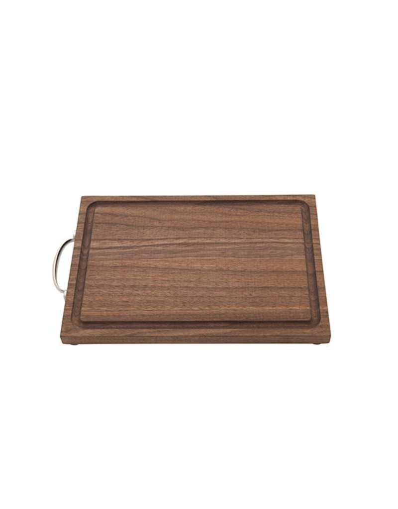 "Fortessa Crafthouse 10x7"" (25.4x17.8cm) Wood Bar Board"