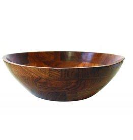 Be Home Sheesham Bowl Large