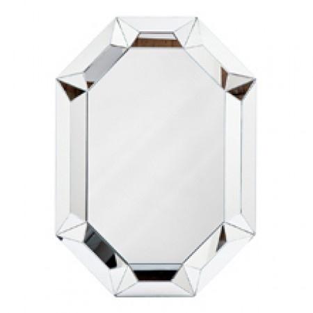 Framed Prism Mirror