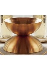 Gravado Brass Bowl