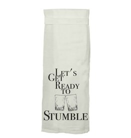 Stumble Kitchen Towel