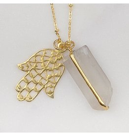 Zenza Protection Necklace