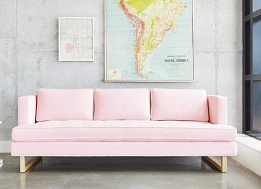 SOFAS + SECTIONALS