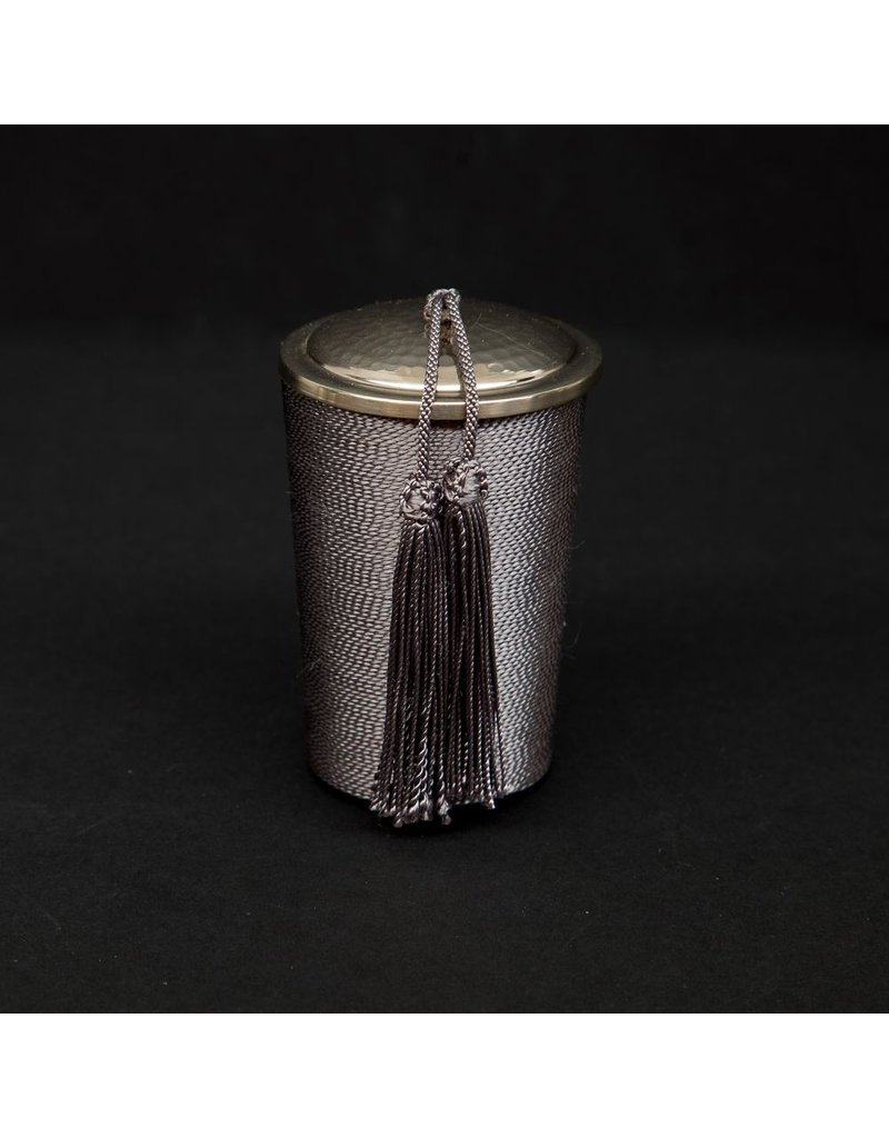 Zenza zenza fez candle, oriental - considered items for a considered