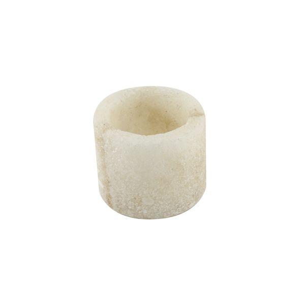 Saltstone Waxholder, Small