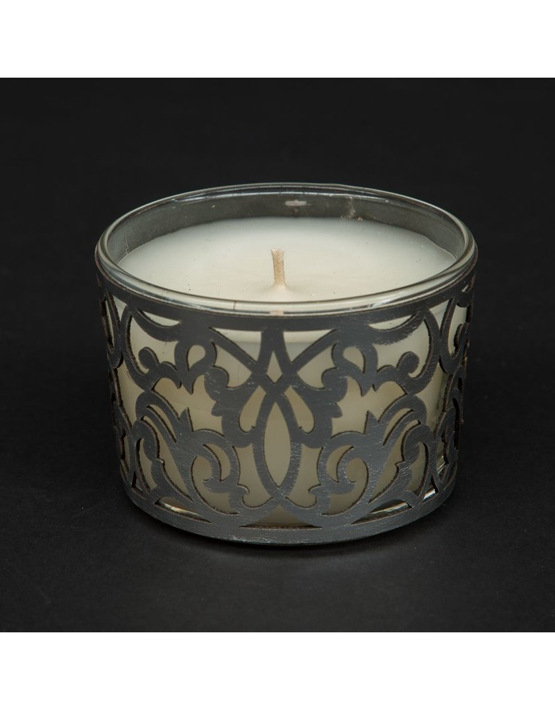 Zenza zenza agadir candle, oriental - considered items for a considered