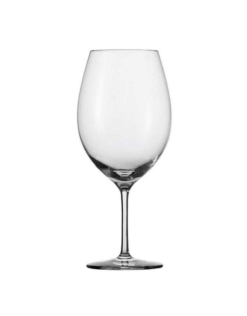 Fortessa Set of Cru Classic Full Red Wine Glasses, Buy 6, Get 2 Free