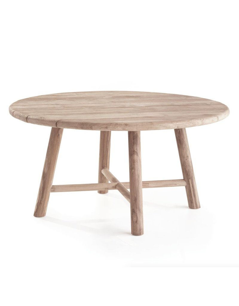 Napa Home And Garden LYDIA ROUND TABLE