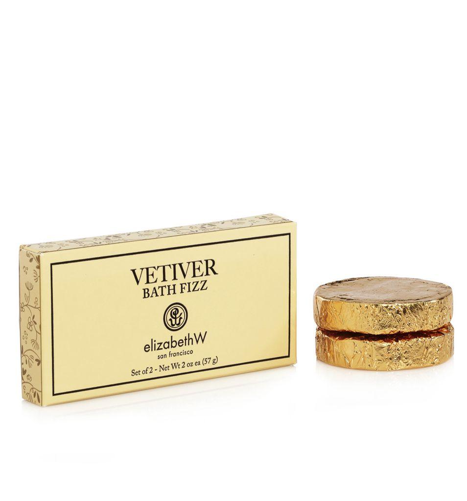 Vetiver Bath Fizz - Set of 2