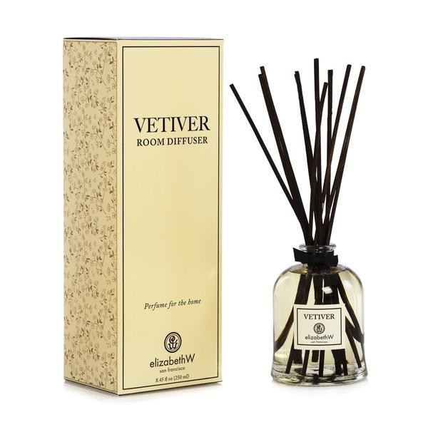 Vetiver Room Diffuser