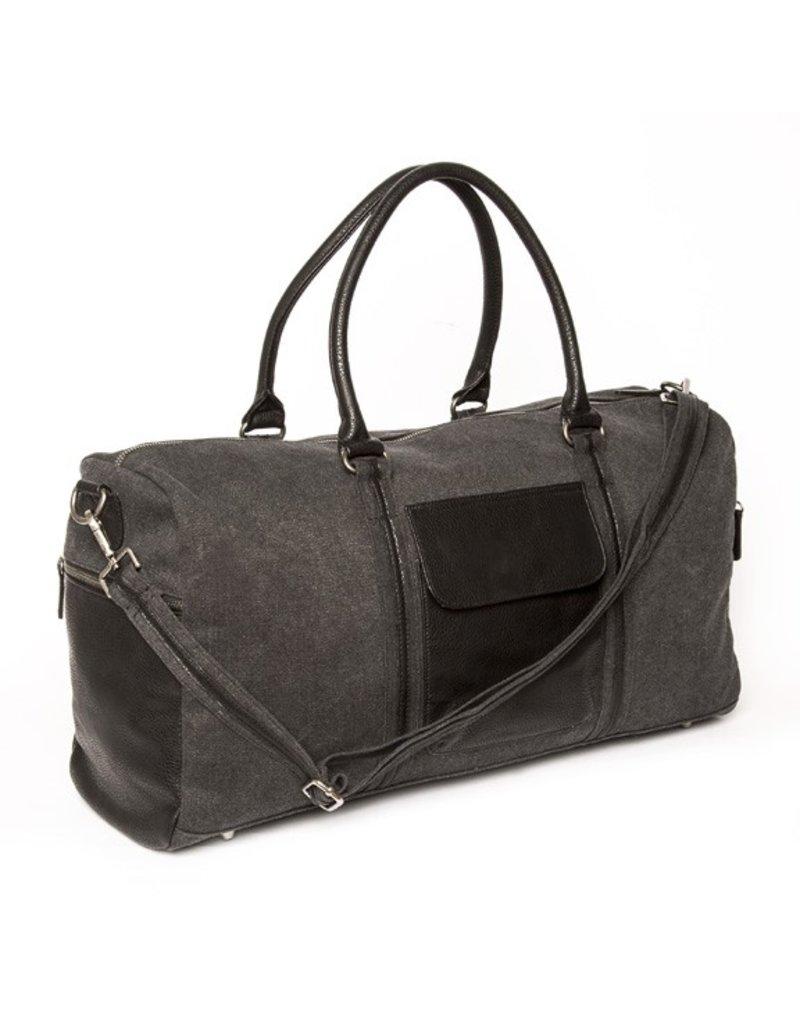 Brouk Excursion Duffel Bag - Black