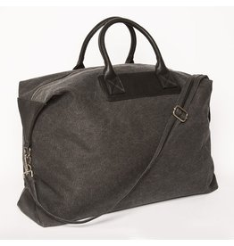 Brouk Excursion Weekender Bag - Black