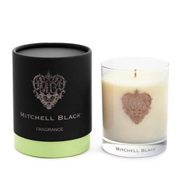 Mitchell Black Mitchell Black Candle, Corsica